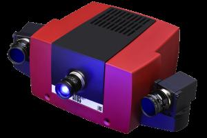 SBScansioni3D-sensore atos compact scan