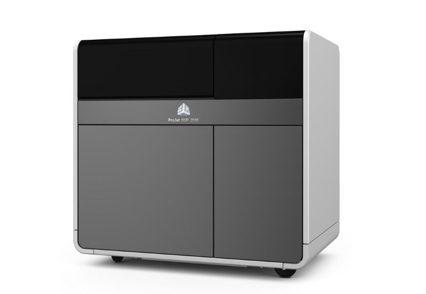 (MJP)Multi Jet Printing